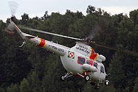 Helicopter-DataBase Photo ID:7187 PZL Kania Border Guard Aviation SN-26XG cn:900404