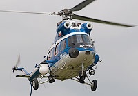 Helicopter-DataBase Photo ID:5557 PZL Kania State Police Aviation PL-52XP cn:900302