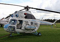Helicopter-DataBase Photo ID:4160 PZL Mi-2 Aviation Museum  cn:543725084
