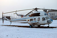 Helicopter-DataBase Photo ID:14257 PZL Mi-2 Aviation Museum  cn:543725084