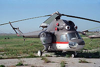 Helicopter-DataBase Photo ID:11987 PZL Mi-2 unknown  cn:5210616058