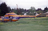 Helicopter-DataBase Photo ID:11982 PZL Mi-2 unknown 4L-23338 cn:549246065