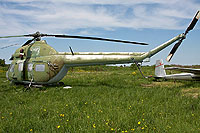Helicopter-DataBase Photo ID:10726 PZL Mi-2 DOSAAF Rossii 07 yellow cn:545636058