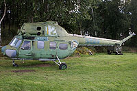 Helicopter-DataBase Photo ID:5926 PZL Mi-2 unknown  cn:547845102