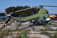 Helicopter-DataBase Photo ID:12808 PZL Mi-2 Russian Air Force 23 white cn:5410923059