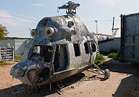 Helicopter-DataBase Photo ID:16437 PZL Mi-2 DOSAAF Sports and Training Center  cn:544850076
