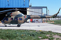 Helicopter-DataBase Photo ID:7885 PZL Mi-2 Helicopter Squadron 16 304 cn:563404044