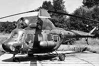 Helicopter-DataBase Photo ID:4839 PZL Mi-2RM (export) Combat Helicopter Regiment 57 386 cn:552649122