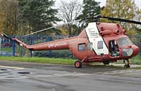 Helicopter-DataBase Photo ID:2556 PZL Mi-2 Air Albatros  cn:565824128