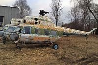 Helicopter-DataBase Photo ID:13340 PZL Mi-2 Moldaaeroservice ER-23265 cn:5210339087