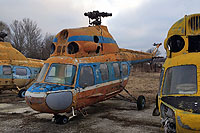 Helicopter-DataBase Photo ID:13336 PZL Mi-2 Moldaaeroservice ER-23471 cn:526210069