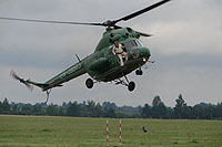 Helicopter-DataBase Photo ID:10288 PZL Mi-2 DOSAAF Belarus EW-030AO cn:549714046