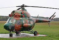Helicopter-DataBase Photo ID:538 PZL Mi-2 BelOSTO - Belarusian Defence Sports and Technical Society EW-14241 cn:5311128030