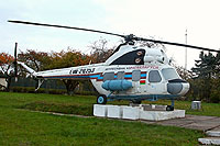 Helicopter-DataBase Photo ID:18089 PZL Mi-2 EMERCOM of the Republic Belarus EW-20253 cn:547211061