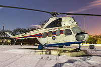 Helicopter-DataBase Photo ID:18090 PZL Mi-2 EMERCOM of the Republic Belarus (no registration) cn:547211061