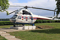 Helicopter-DataBase Photo ID:18091 PZL Mi-2 EMERCOM of the Republic Belarus (no registration) cn:547211061