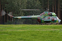 Helicopter-DataBase Photo ID:13946 PZL Mi-2 DOSAAF Belarus EW-336AO cn:5311128030