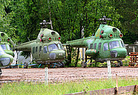 Helicopter-DataBase Photo ID:4219 PZL Mi-2 DOSAAF Belarus 40 white cn:548712054