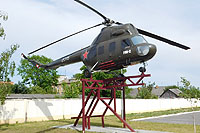 Helicopter-DataBase Photo ID:16026 PZL Mi-2 unknown 2015 white cn:513317014