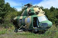 Helicopter-DataBase Photo ID:17272 PZL Mi-2 private Budapest 7812 cn:517812082