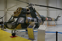Helicopter-DataBase Photo ID:13286 PZL Mi-2 Aviation Museum Szolnok *** New *** 9410 cn:519410095