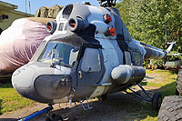 Helicopter-DataBase Photo ID:15087 PZL Mi-2 Cold War Park 9411 cn:519411095