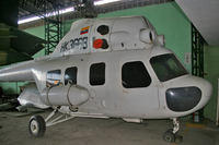 Helicopter-DataBase Photo ID:1885 PZL Mi-2 unknown HK-3668 cn:539826066