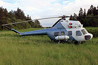 Helicopter-DataBase Photo ID:10343 PZL Mi-2 unknown LY-HCT cn:543630064