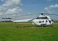 Helicopter-DataBase Photo ID:648 PZL Mi-2 unknown  cn:543725084