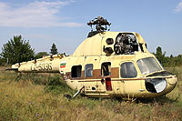 Helicopter-DataBase Photo ID:11814 PZL Mi-2 Puldin Air LZ-5036 cn:526022029