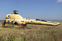 Helicopter-DataBase Photo ID:11815 PZL Mi-2 Puldin Air LZ-5039 cn:526447010