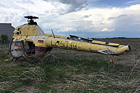 Helicopter-DataBase Photo ID:13471 PZL Mi-2 Puldin Air LZ-5039 cn:526447010