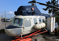 Helicopter-DataBase Photo ID:12490 PZL Mi-2 Scorpion Air Ltd. LZ-MSH cn:5411114020