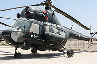 Helicopter-DataBase Photo ID:14532 PZL Mi-2 Peruvian Army EP-349