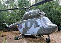 Helicopter-DataBase Photo ID:5931 PZL Mi-2 Paintball-Games Venhorst OK-FIU cn:534542125