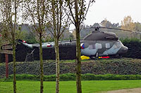 Helicopter-DataBase Photo ID:13993 PZL Mi-2 Paintball-Games Venhorst OK-FIU cn:534542125