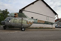 Helicopter-DataBase Photo ID:15063 PZL Mi-2 Bazaar Roudnice 2509 cn:532509072