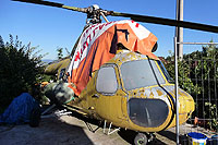 Helicopter-DataBase Photo ID:15273 PZL Mi-2 private Doubravice 4541 cn:534541125