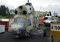 Helicopter-DataBase Photo ID:3010 PZL Mi-2 unknown 8943 cn:568943124