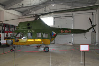 Helicopter-DataBase Photo ID:11043 PZL Mi-2 Exhibition of the Fire Rescue Service Zbiroh B-2047 cn:5311147060