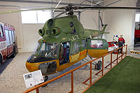 Helicopter-DataBase Photo ID:14660 PZL Mi-2 Exhibition of the Fire Rescue Service Zbiroh B-2047 cn:5311147060