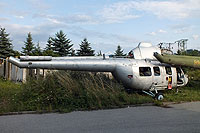 Helicopter-DataBase Photo ID:15946 PZL Mi-2 Heliport Liptov  cn:529013124