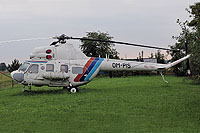 Helicopter-DataBase Photo ID:3071 PZL Mi-2 Historic Aircraft Collection OM-PIS cn:529312065
