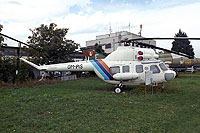 Helicopter-DataBase Photo ID:11894 PZL Mi-2 Historic Aircraft Collection OM-PIS cn:529312065