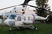 Helicopter-DataBase Photo ID:17187 PZL Mi-2 Historic Aircraft Collection OM-PIS cn:529312065