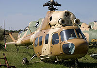Helicopter-DataBase Photo ID:6725 PZL Mi-2 unknown  cn:518215053