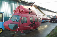 Helicopter-DataBase Photo ID:15050 PZL Mi-2 Dinoland Zwolle  cn:518215053