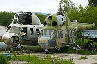 Helicopter-DataBase Photo ID:5142 PZL Mi-2 unknown 8943 cn:568943124