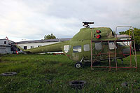 Helicopter-DataBase Photo ID:13350 PZL Mi-2Ch unknown 9426 cn:519426105