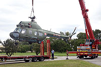 Helicopter-DataBase Photo ID:17137 PZL Mi-2 Academy of the Police Force B-2744 cn:5310344097